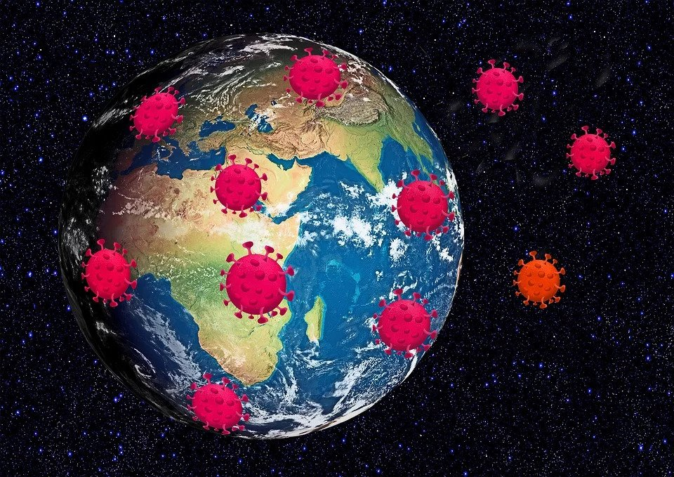 How to travel safely during Coronavirus (COVID-19 ...